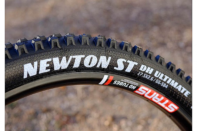 Goodyear Newton-ST DH ULTIMATE RS/T 27.5 Inch MTB Tire Goodyear Newton-ST DH ULTIMATE RS/T 27.5 Inch MTB Tire