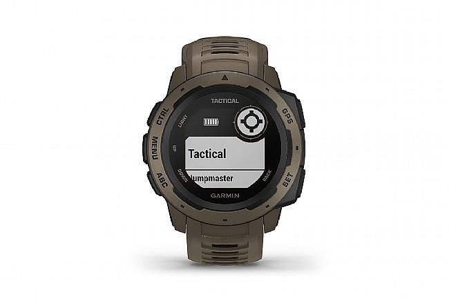 Garmin Instinct Tactical Garmin Instinct Tactical