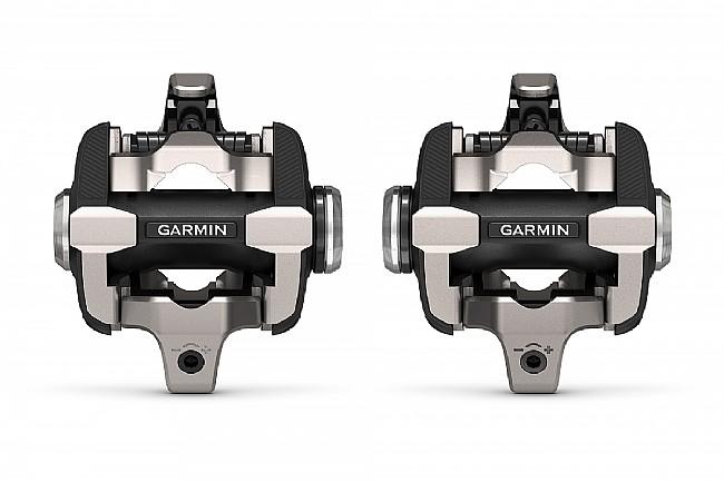 Garmin Rally Pedal Body Conversion Kit Rally XC Conversion Kit (SPD)