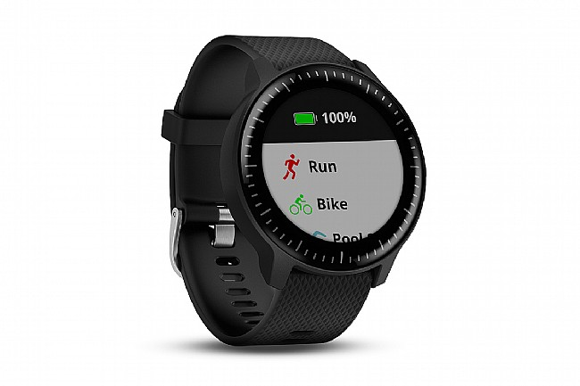 Garmin Vivoactive 3 Music GPS Watch Music/WiFi