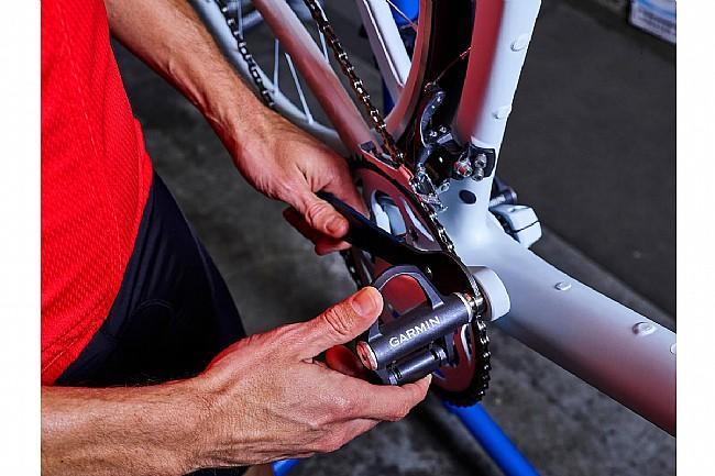 Garmin Vector 3 Power Pedals Garmin Vector 3 Power Pedals