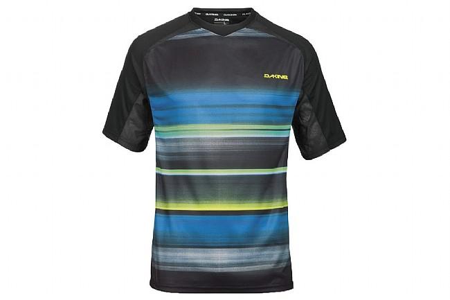Dakine Mens Charger Short Sleeve Jersey at WesternBikeworks edc975949