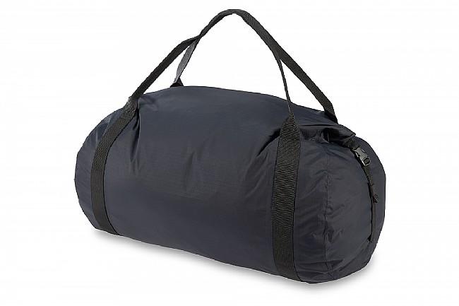 Dakine Packable Rolltop Dry Duffle 40L Black