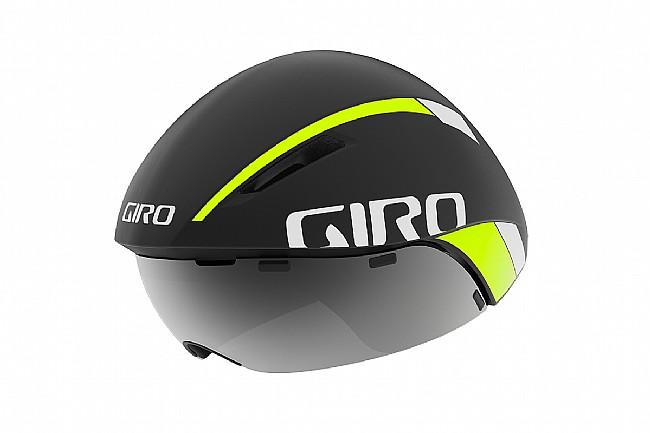 Giro Aerohead MIPS Helmet Matte Black Fade/Highlight Yellow