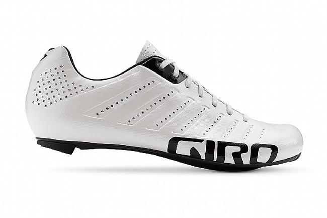 Giro Empire SLX Road Shoe White/Black