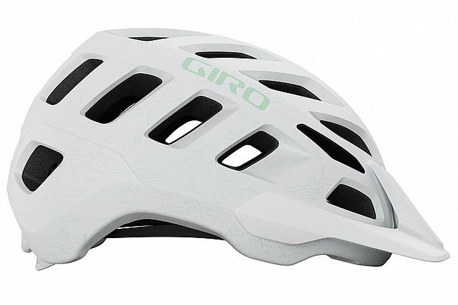 Giro Radix W MIPS MTB Helmet Matte White