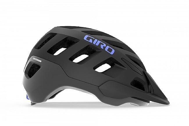 Giro Radix W MIPS MTB Helmet Matte Black/Electric Purple