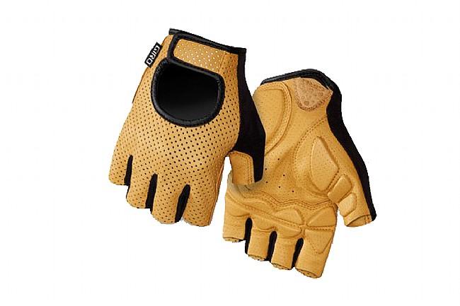 Giro LX Half Finger Glove Tan