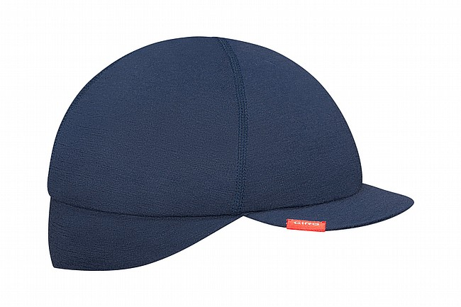 Giro Seasonal Merino Wool Cap Midnight Blue