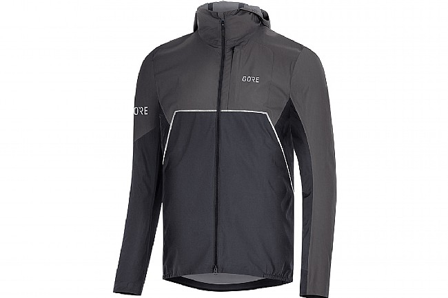 Gore Wear Mens R7 Gore-Tex Infinium Hooded Jacket at ... 5746e9692