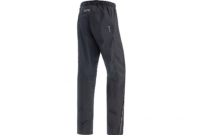 Gore Wear Mens Gore-Tex Paclite Pants Gore Wear Men