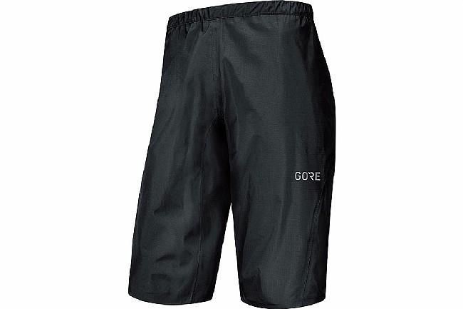 Gore Wear Mens C5 Goretex Active Trail Short Black