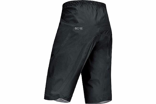Gore Wear Mens C5 Goretex Active Trail Short Gore Wear Men