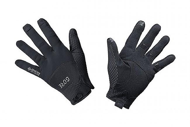 Gore Wear C5 Goretex Infinium Gloves Black