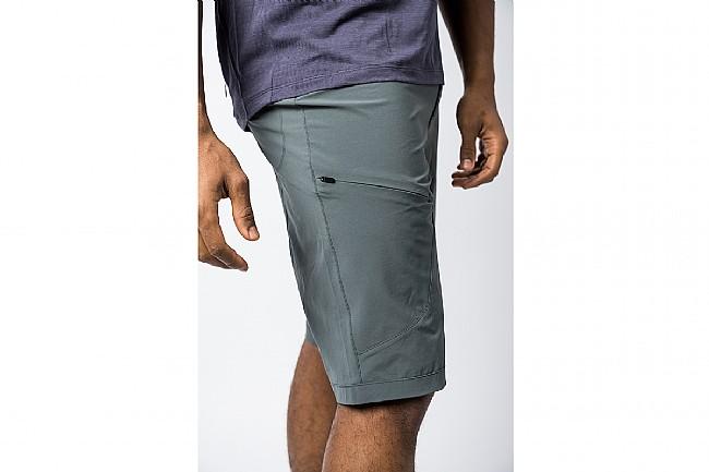 Gore Wear Mens Explore Shorts Gore Wear Mens Explore Shorts