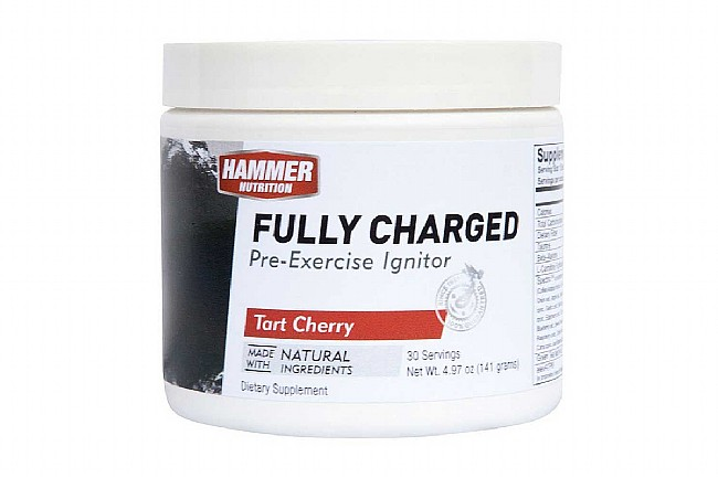 Hammer Nutrition Fully Charged 30 Serving