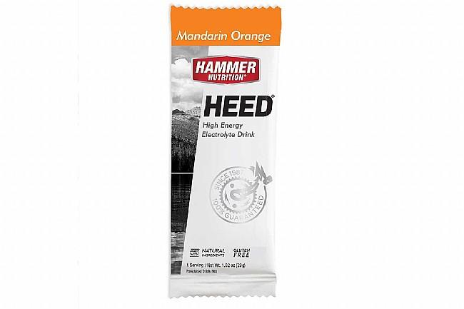 Hammer Nutrition HEED (Box of 12) Mandrin-Orange