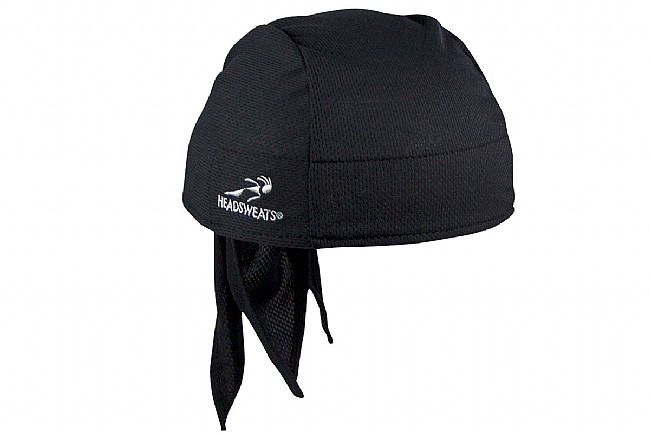 Headsweats Classic Eventure Head Cover Black