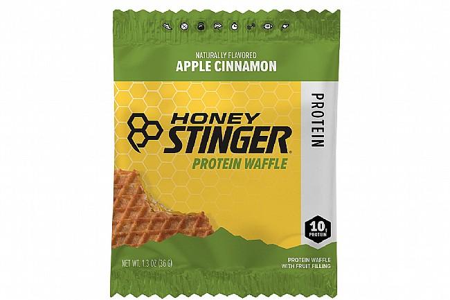 Honey Stinger Protein Waffles (Box of 12) Apple Cinnamon
