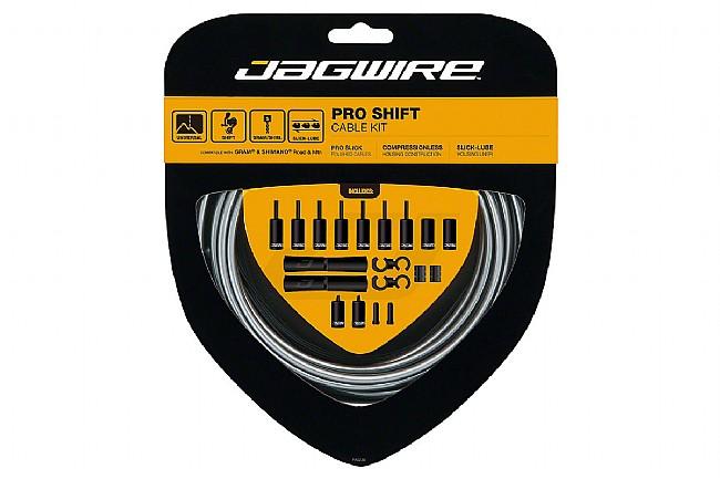 Jagwire Pro Shift Kit  Ice Grey