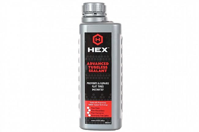 HEX Advanced Tubeless Sealant (27oz) HEX Advanced Tubeless Sealant (27oz)