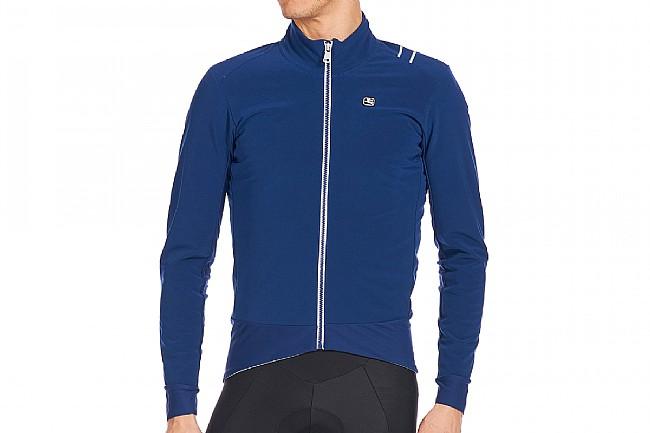 Giordana Mens Fusion Jacket Dark Blue/Light Blue