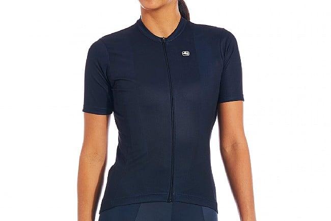 Giordana Womens Fusion S/S Jersey Midnight Blue