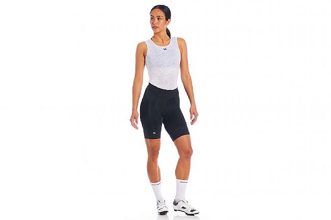 Giordana Womens Fusion Short Black