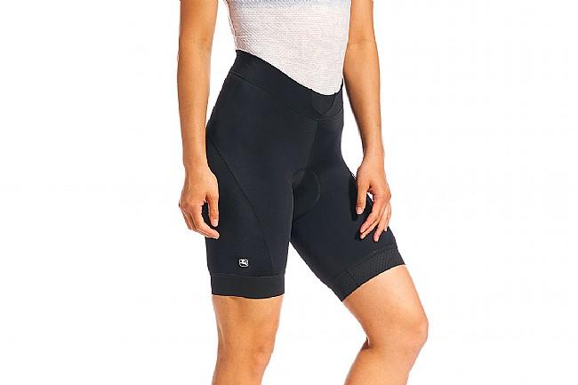 Giordana Womens SilverLine Shorts Black