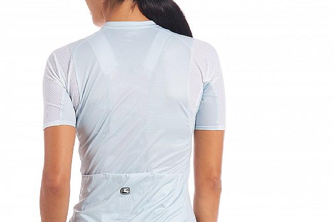Giordana Womens Silverline S/S Jersey Ice Blue