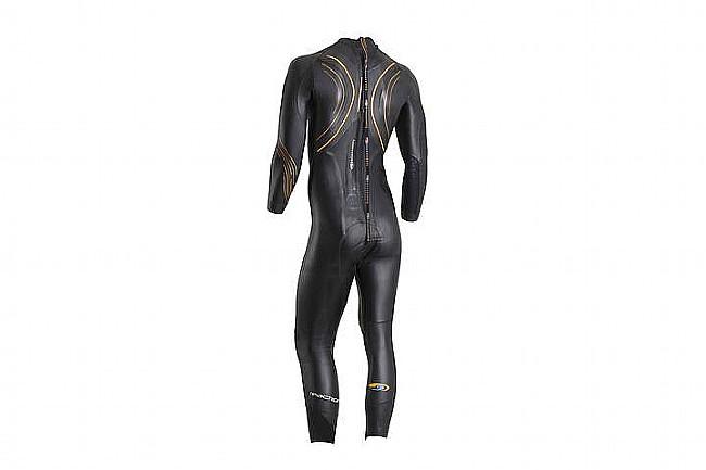 Blueseventy Mens Reaction Wetsuit (2021) Blue Seventy Mens Reaction Wetsuit