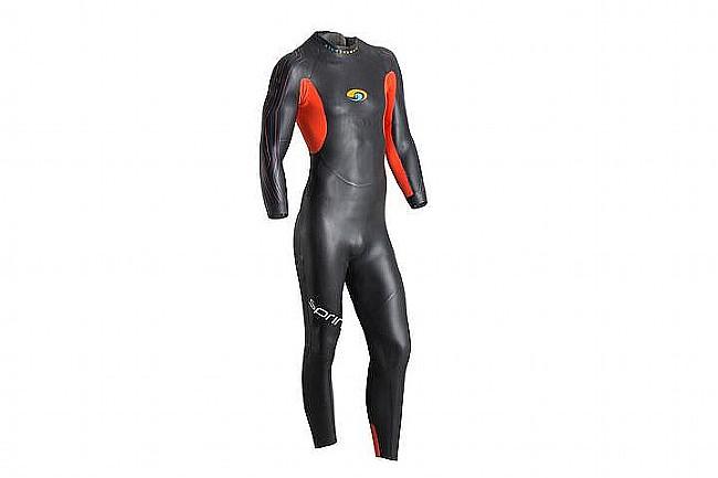 Blueseventy Mens Sprint Wetsuit (2021) Mens Sprint Wetsuit