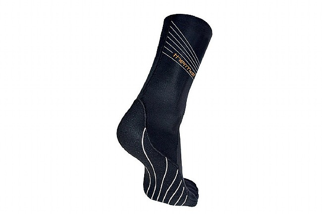 Blueseventy Thermal Swim Socks Small