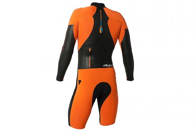 Blueseventy Mens Alliance SwimRun Suit Blueseventy Mens Alliance SwimRun Suit