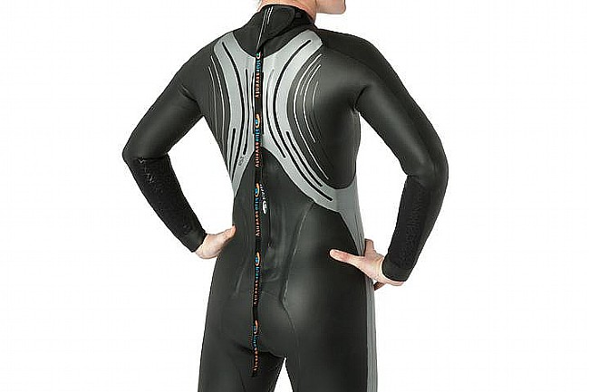 Blueseventy Womens Thermal Reaction Wetsuit (2021) Blue Seventy Womens Thermal Reaction Wetsuit