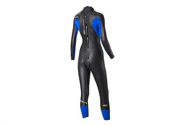 Blueseventy Womens Sprint Wetsuit Blue Seventy Womens Sprint Wetsuit