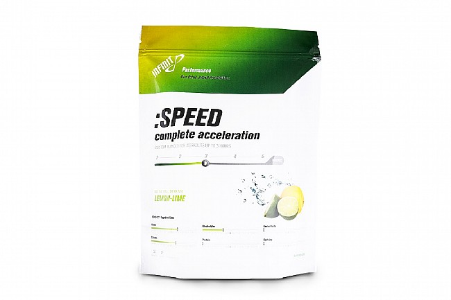 Infinit Nutrition Speed High-Intensity Fuel Infinit Nutrition Speed Hydration Mix