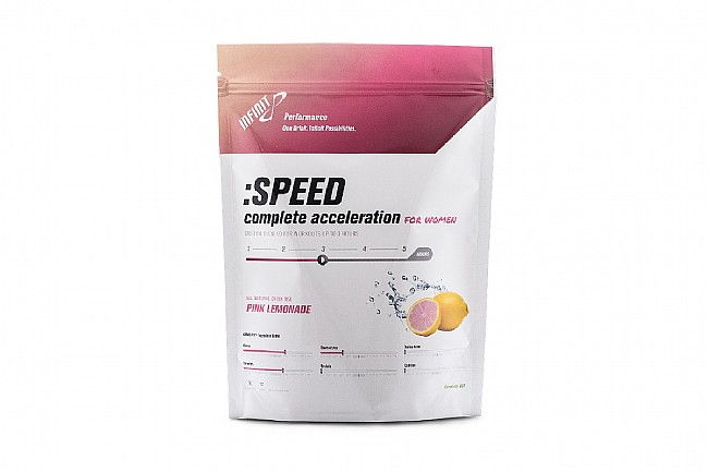 Infinit Nutrition Speed Hydration for Women  Infinit Nutrition Speed Hydration Mix for Women