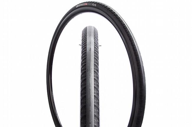 Kenda K1081 Kadence Folding Road Tire 700 x 25mm -  Black - LR3 Pro