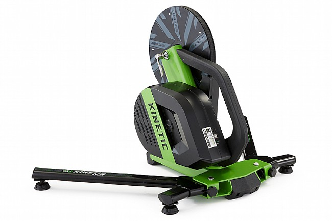 Kinetic R1 Direct Drive Smart Trainer Kinetic R1 Direct Drive Trainer
