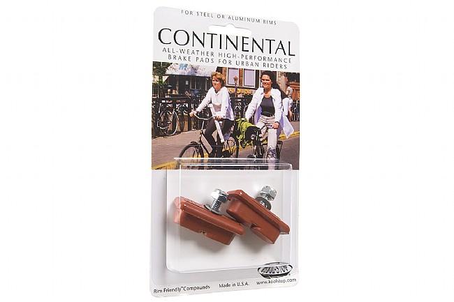 Kool Stop Continental Brake Pads Kool Stop Continental Brake Pads