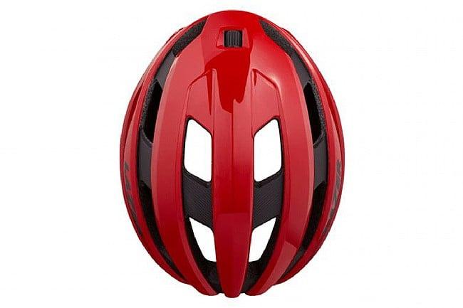 Lazer Sphere Helmet Red