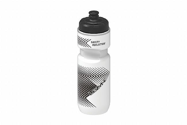 Lezyne Flow Thermal Bottle White