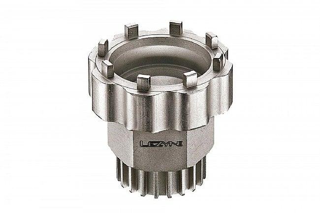 Lezyne 8-Notch / Cartridge Splined BB Tool Lezyne 8-Notch / Cartridge Splined BB Tool