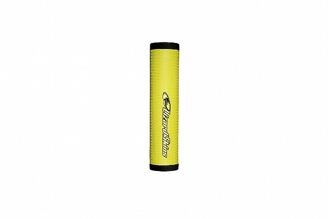 Lizard Skins DSP 30.3 Grips Yellow