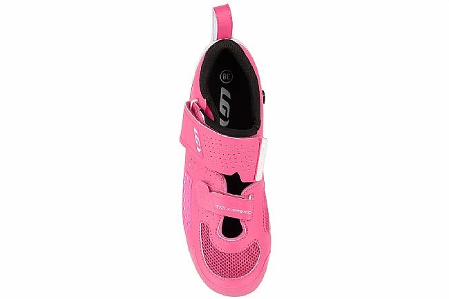 Louis Garneau Womens Tri X-Speed IV Shoe Louis Garneau Women