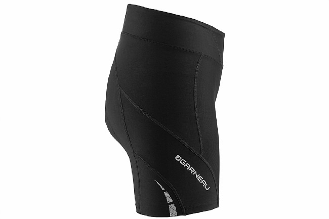 Louis Garneau Womens Neo Power Motion 5.5 Cycling Shorts Black