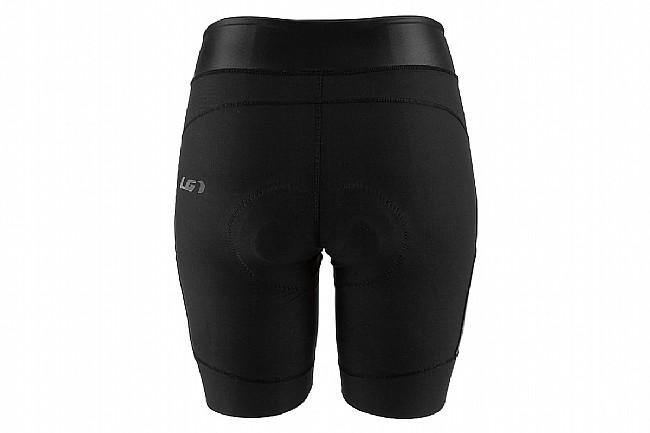 Louis Garneau Womens Neo Power Motion 7 Shorts Black