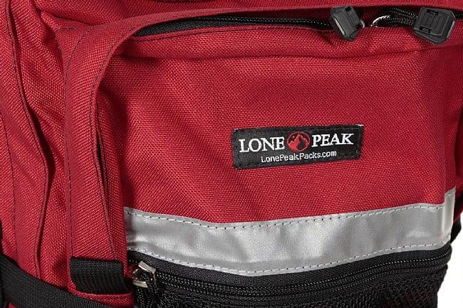 Lone Peak Millcreek Pannier Set Lone Peak Millcreek Pannier Set