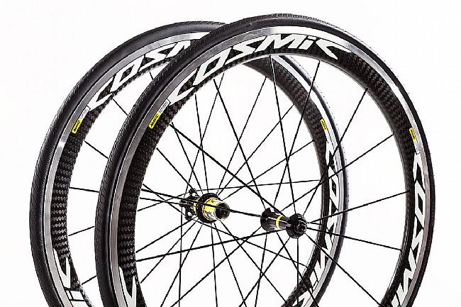 Mavic 2020 Cosmic Pro Carbon Wheelset Mavic 2017 Cosmic Pro Carbon Wheelset